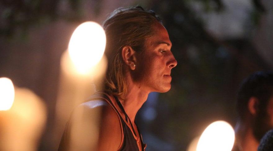 """Survivor'da Acun ve Nagihan arasında gergin anlar: """"İstiyorsan eleyebiliriz seni"""""""