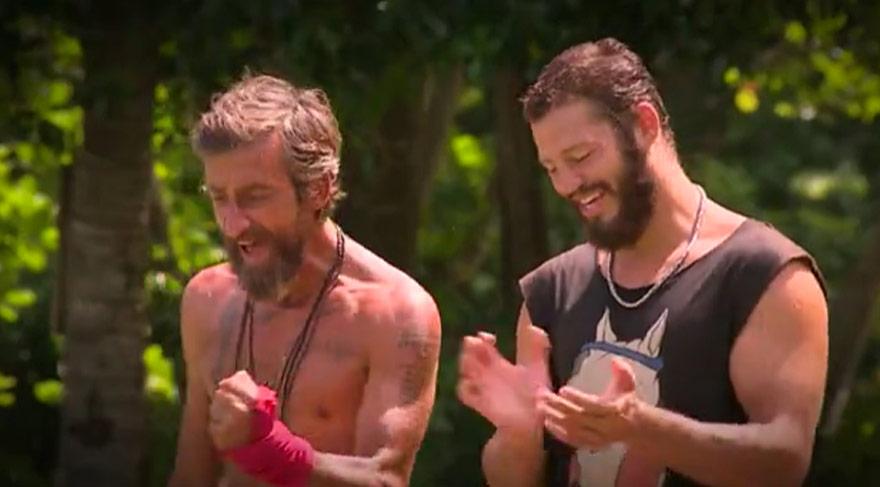 Survivor 92. yeni bölüm fragmanı izle: Kazanan takım milli maça gidecek