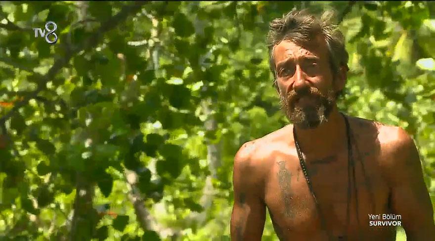 Survivor 94. yeni bÖlüm fragmanı izle: (12 Haziran)