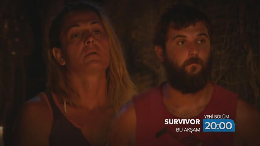 Survivor'da kim elenecek? Survivor 102. yeni bölüm fragmanı izle
