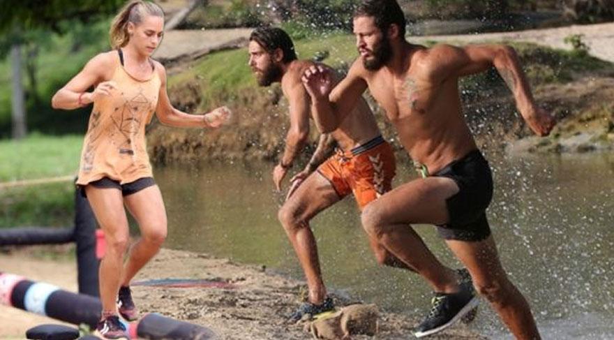 Survivor'da finale kim çıktı? (28 Haziran) Survivor'da kim elendi?