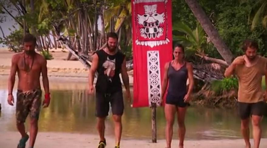 Survivor yeni bölüm fragmanı: Dokunulmazlık oyununu kim kazanacak? (95. bölüm)