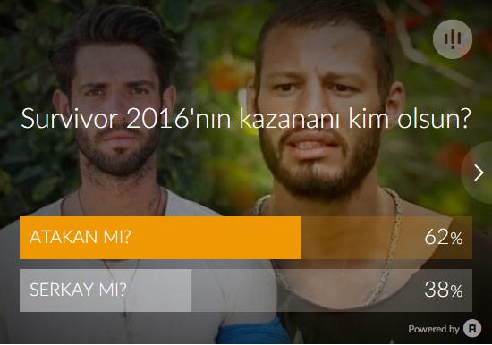 survivor-anket