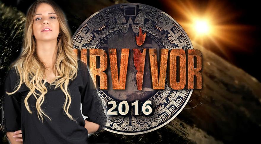 Survivor eski yarışmacısı Aylin Şallı'dan suçlama!
