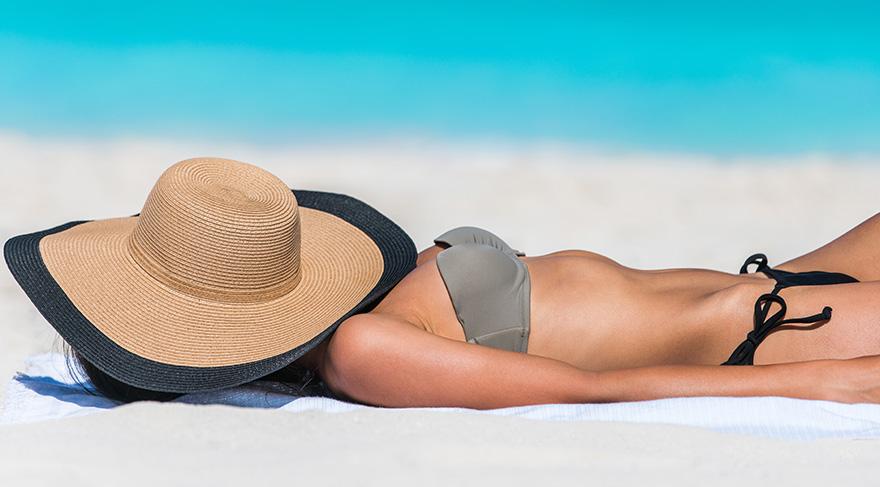 Beyin, amaca uygun bir tatil yapılırsa dinlenir.