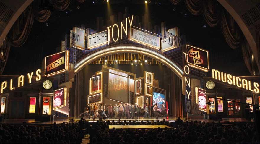 Tony Ödülleri sahiplerini buldu