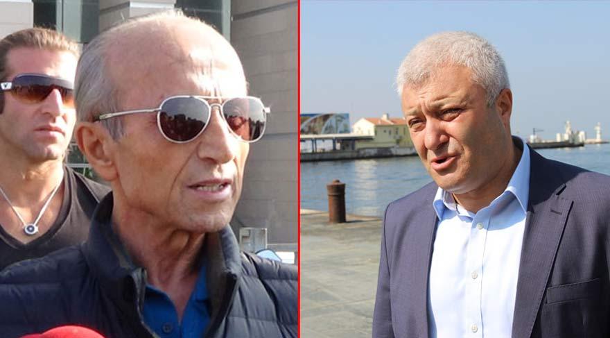 Yaşar Nuri Öztürk'ün ölümüyle ünlü isimler büyük üzüntü yaşadı!