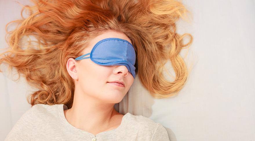 Uyku hapları Alzheimer hastalığı riskini artırıyor!