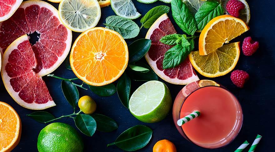 Vitaminlerin faydaları nelerdir? Hangi vitamin neye yarıyor?