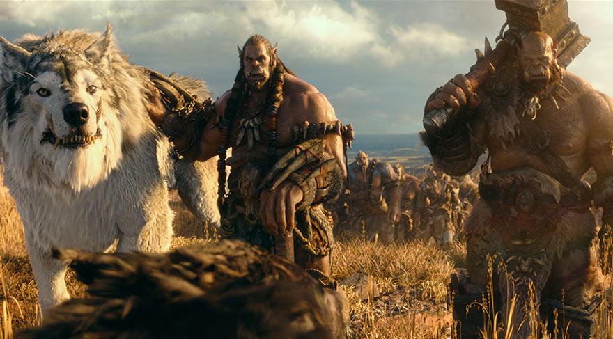 İnsanların önderi Anduin Lothar ve orkların önderi Durotan, her iki halkın geleceğini belirleyecek bir noktaya geleceklerdir.