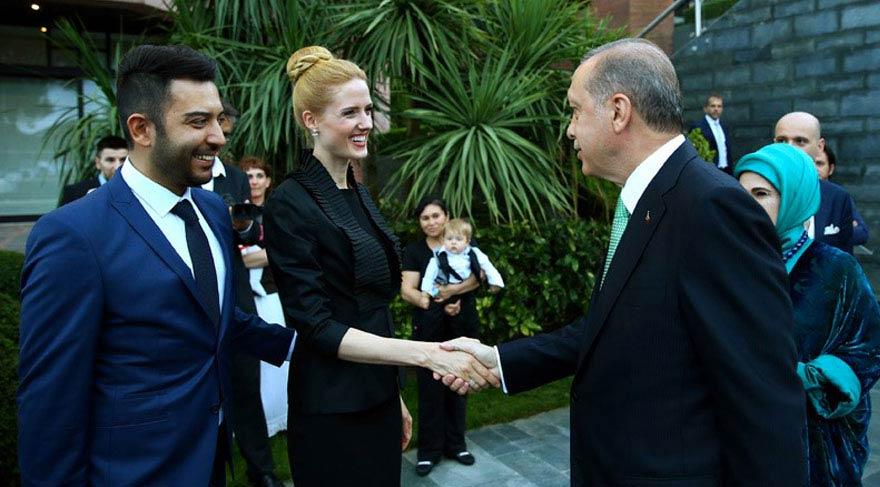 Wilma Elles, 'tutuklu gazetecilere' karşı Erdoğan'ı destekledi