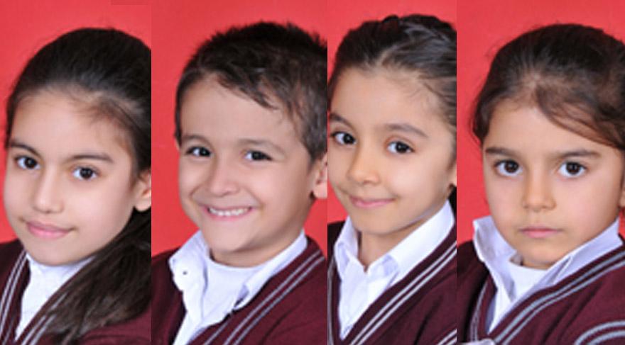FOTO:DHA - Kazada aynı sınıfta okuyan Yağmur Keskin,Umut Ayas, Nehir-Uludağ, Beritan Keyik de yaşamını yitirdi.