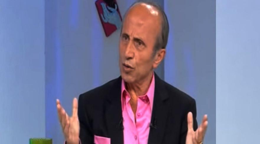 Yaşar Nuri Öztürk'ün evinden haber var