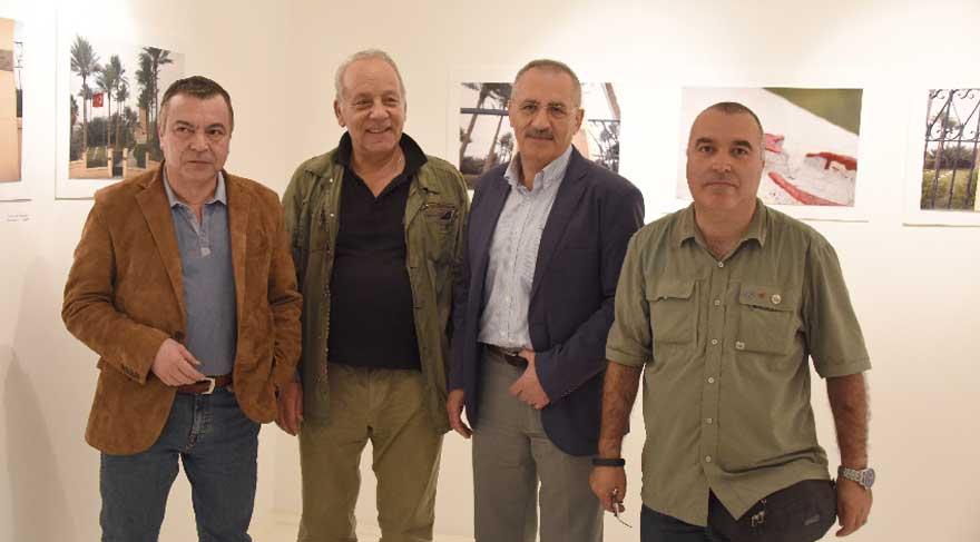 Yavuz Alatan'dan 25. sergi