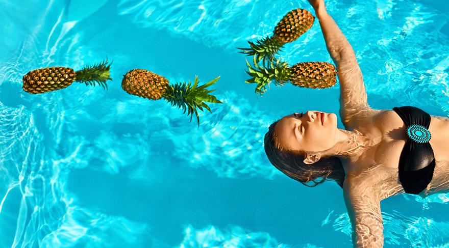 Yaz meyvelerinin faydaları ve zararları