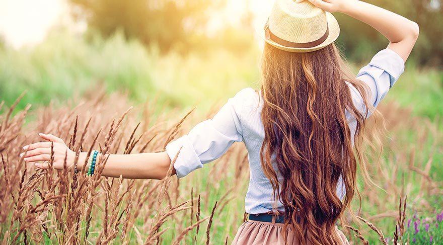 'Yazın saç dökülmesi normal' demeyin
