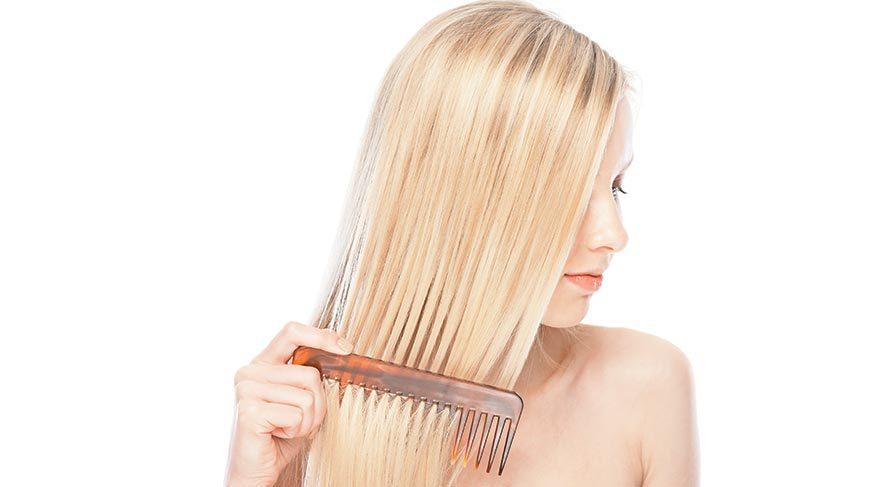 Kadınlar saç dökülmesinden daha çok etkileniyor