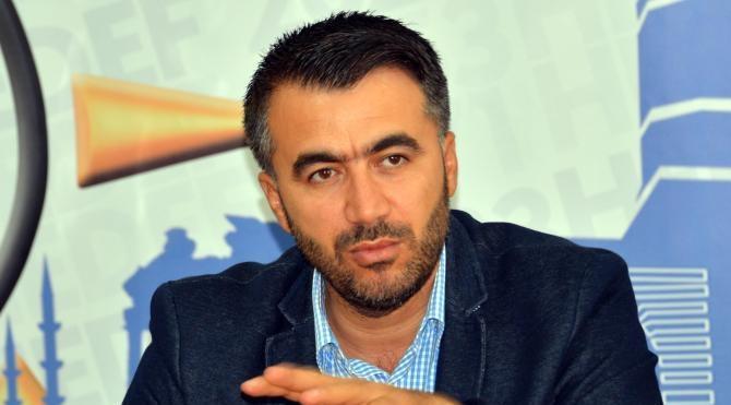 Adana'da 1182 görevli açığa alındı