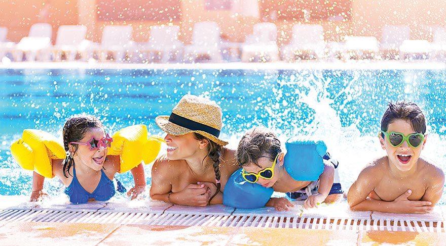 Çocuğunuzla tatile hazır mısınız?