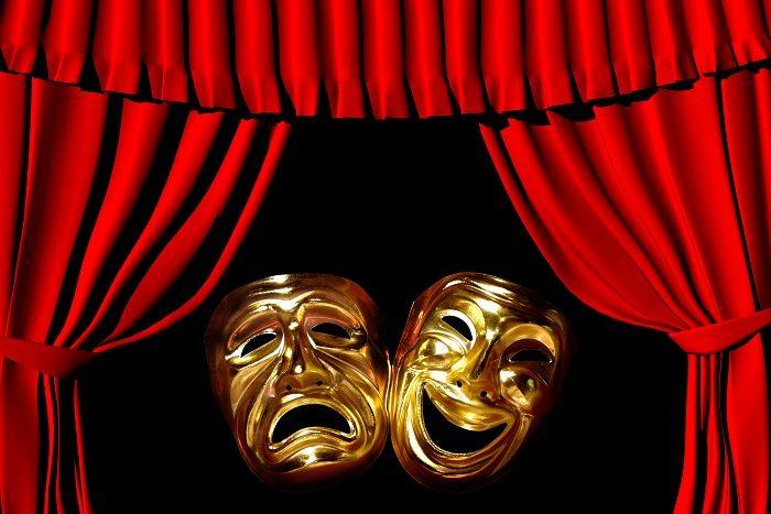 Tiyatro oyuncularından basın açıklaması