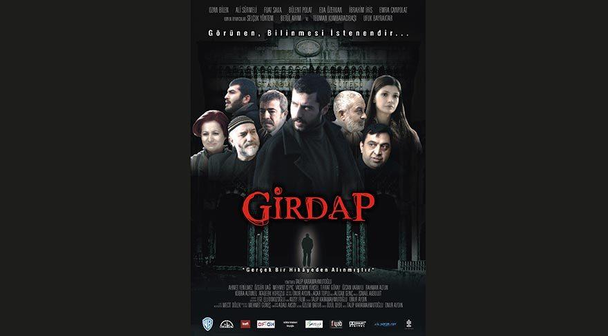 """YENİ FİLM GELİYOR: GİRDAP DARBE Talip Karamahmutoğlu, senaryosunu Onur Aydın ile birlikte yazdığı Girdap filminin devamını çekmeyi düşündüğünü söyledi. Filmin adını ise """"Girdap Darbe"""" olarak açıkladı."""