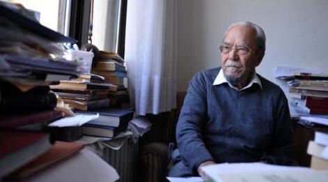 Halil İnalcık ölümünün birinci yılında anılıyor: Büyük tarihçi Prof. Dr. Halil İnalcık kimdir?