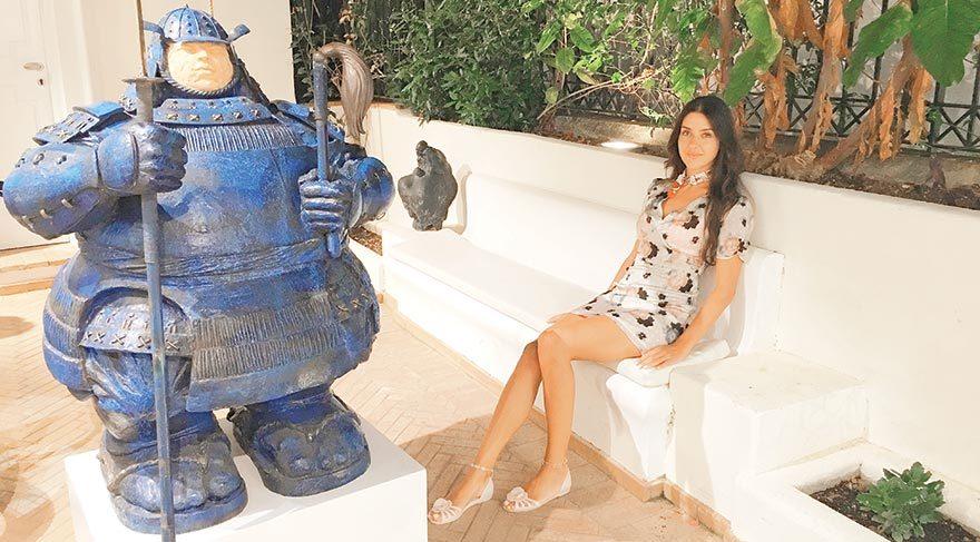 Türk sanatçıları dünyaya tanıtacak