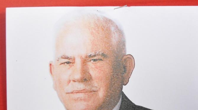 22'nci dönem Kırıkkale milletvekili Yılmazer toprağa verildi