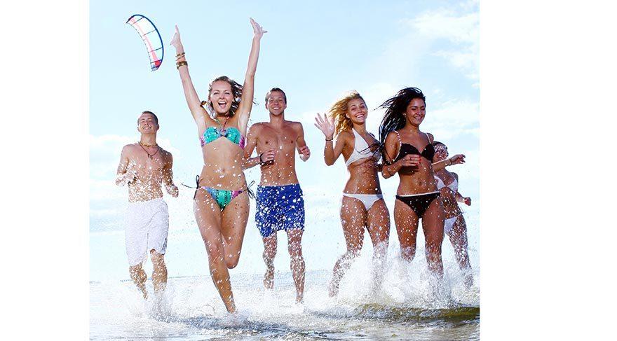 Plaj hattı özgürlüğü