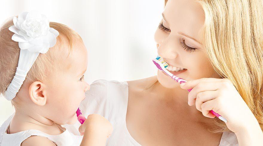 Sağlıklı dişler için tüyolar