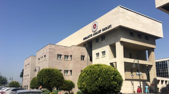 Osmaniye'deki FETÖ soruşturmasında 36 kişi tutuklandı