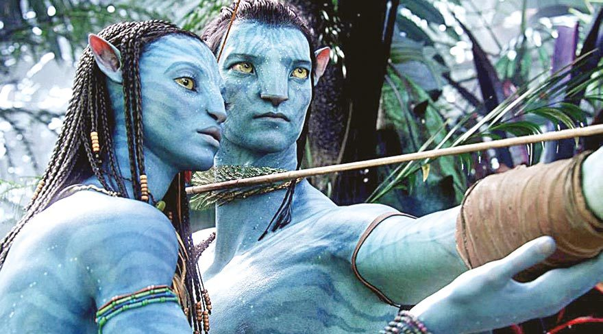 'Avatar'ın serisi geliyor
