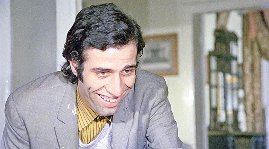 Ölümünün 16'ncı yılında Kemal Sunal'a özel anma