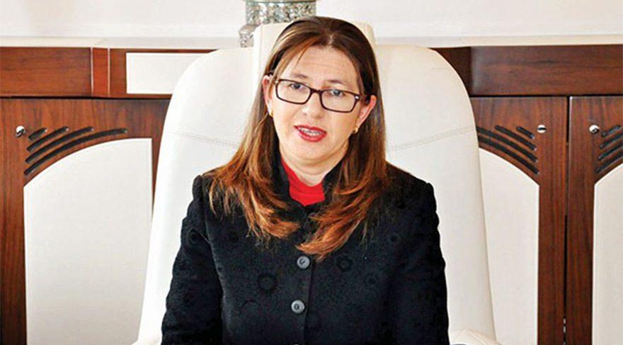 Sinop Valisi Yasemin Özata Çetinkaya görevden alındı
