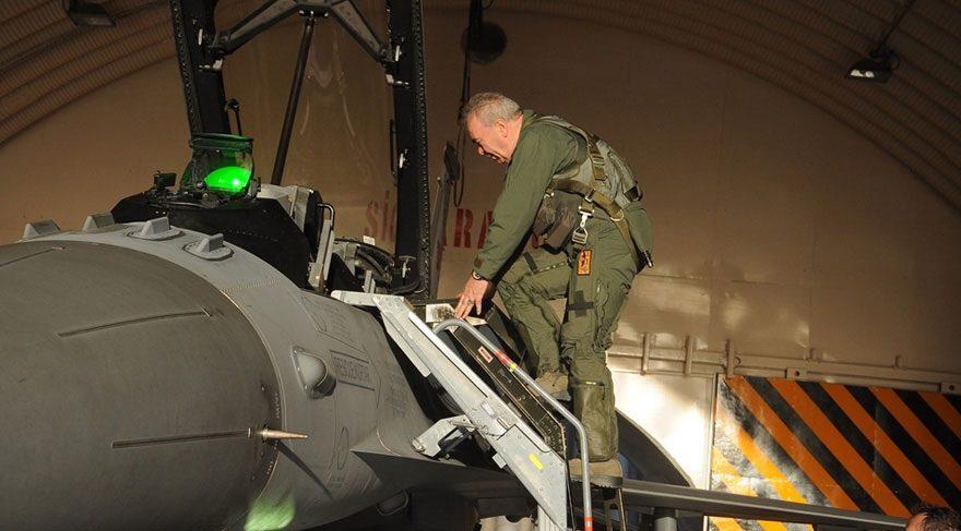 Hava Kuvvetleri Komutanı Orgeneral Abidin Ünal kimdir?
