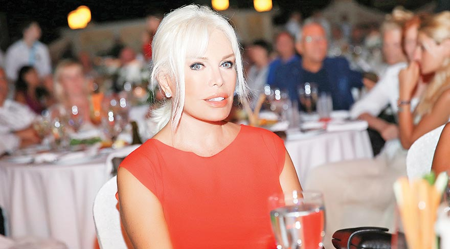 Ajda Pekkan'ın hapsi isteniyor