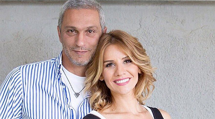 Esra Erol'un eşi Ali Özbir'den paylaşım var