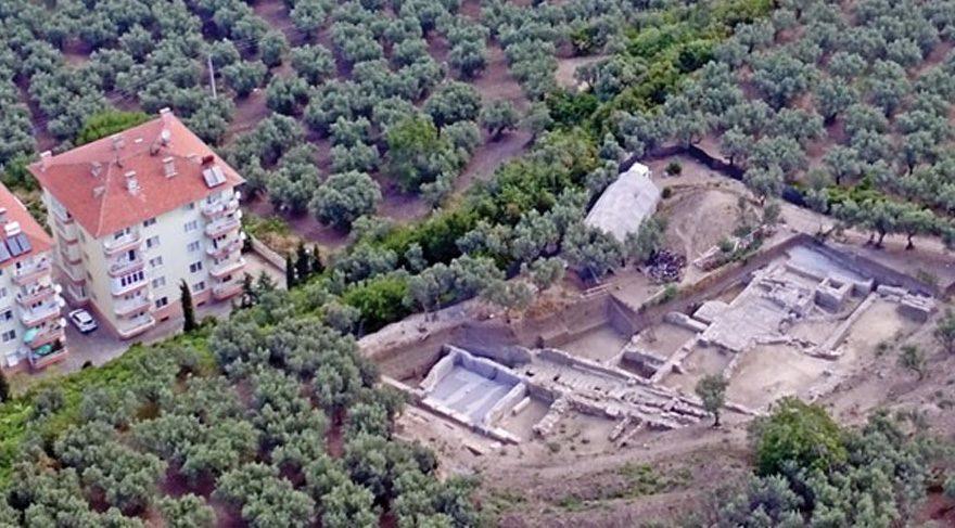 antik-kent