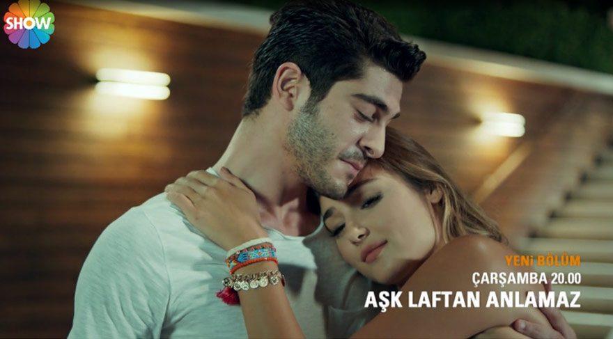 Aşk Laftan Anlamaz 6. yeni bölüm fragmanı izle: 'Senden hoşlanıyorum'