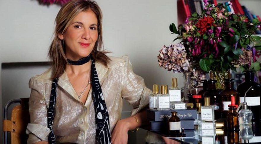 Dünyaca ünlü parfümör Azzi Glasser Türk markası için koku üretti