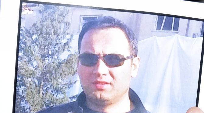 Şehit polis Alpaslan Yazıcı Karakeçili'de uğurlandı