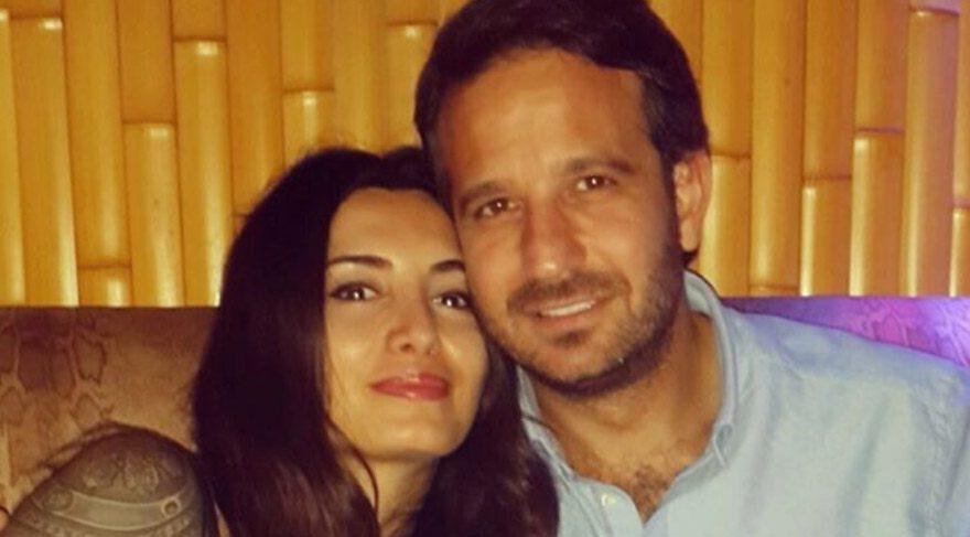 Başak Sayan'dan eşine romantik doğum günü mesajı