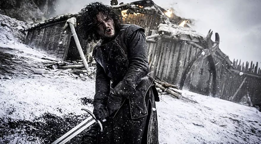 Emmy Adayları belirlendi: Game of Thrones 23 dalda aday oldu