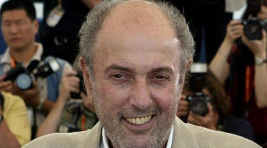 Ünlü yönetmen Hector Babenco hayatını kaybetti