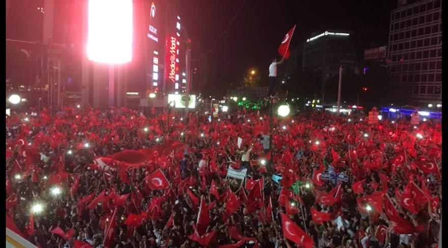 Ankara Kızılay