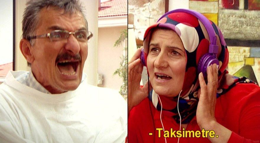 Ben Bilmem Eşim Bilir 3. yeni bölüm izle: (13 Temmuz) 'Anla Beni' oyunu kahkahaya boğacak