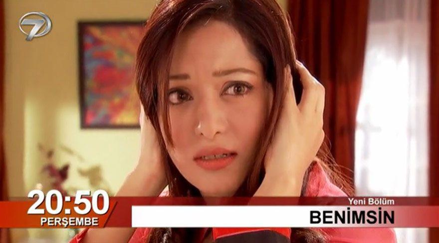 Benimsin 54. yeni bölüm izle (14 Temmuz) Aaliya evi terk ediyor