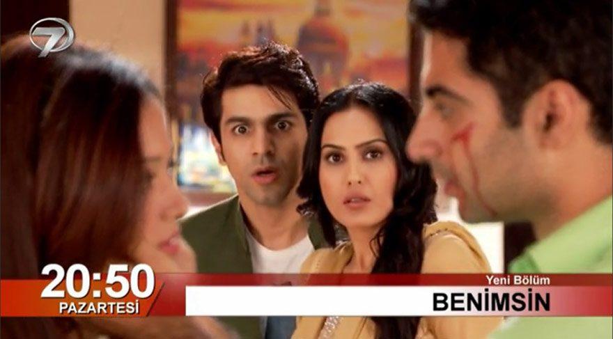 Benimsin 61. yeni bölüm izle (25 Temmuz): Aaliya kime inanacak?