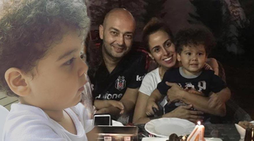 Niran Ünsal'ın yoğun bakımdaki oğlundan haber var