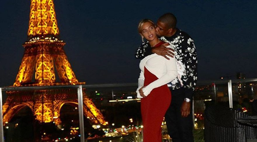 Paris'te aşk başkadır